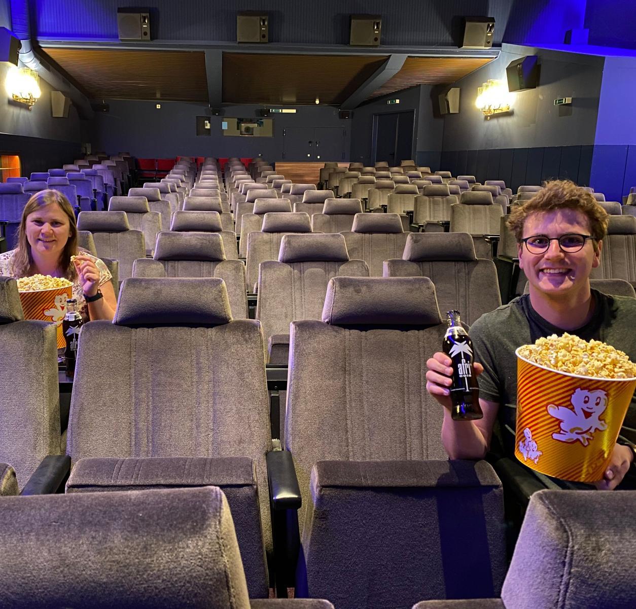 Kino Warendorf Kinoprogramm