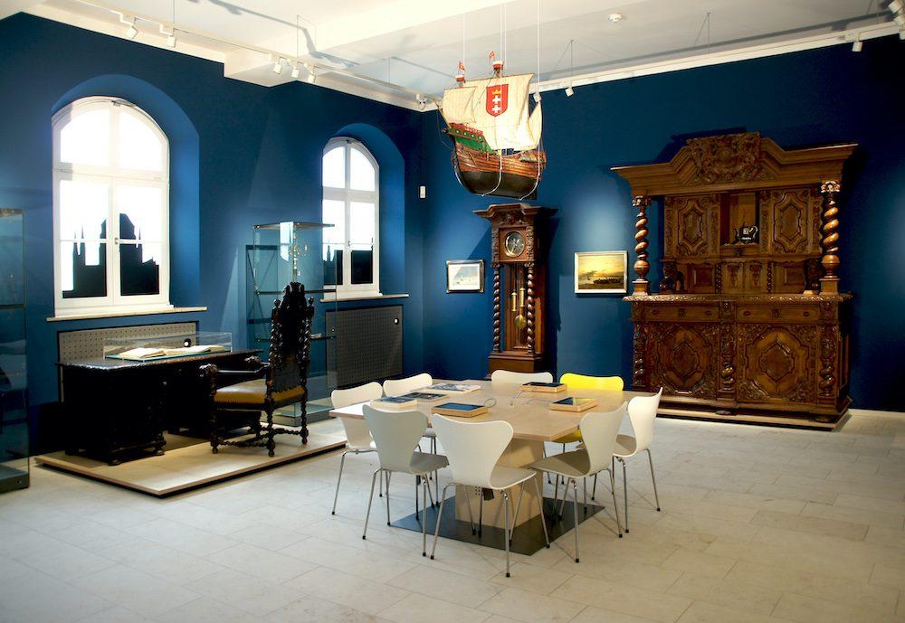 Öffentliche Sonderführung durch das Westpreußische Landesmuseum am 13. Juni 2021 um 11 Uhr