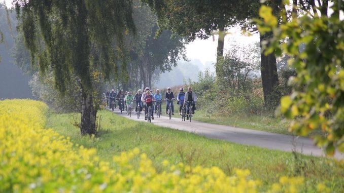 FWG lädt zur Fahrradtour in Füchtorf ein