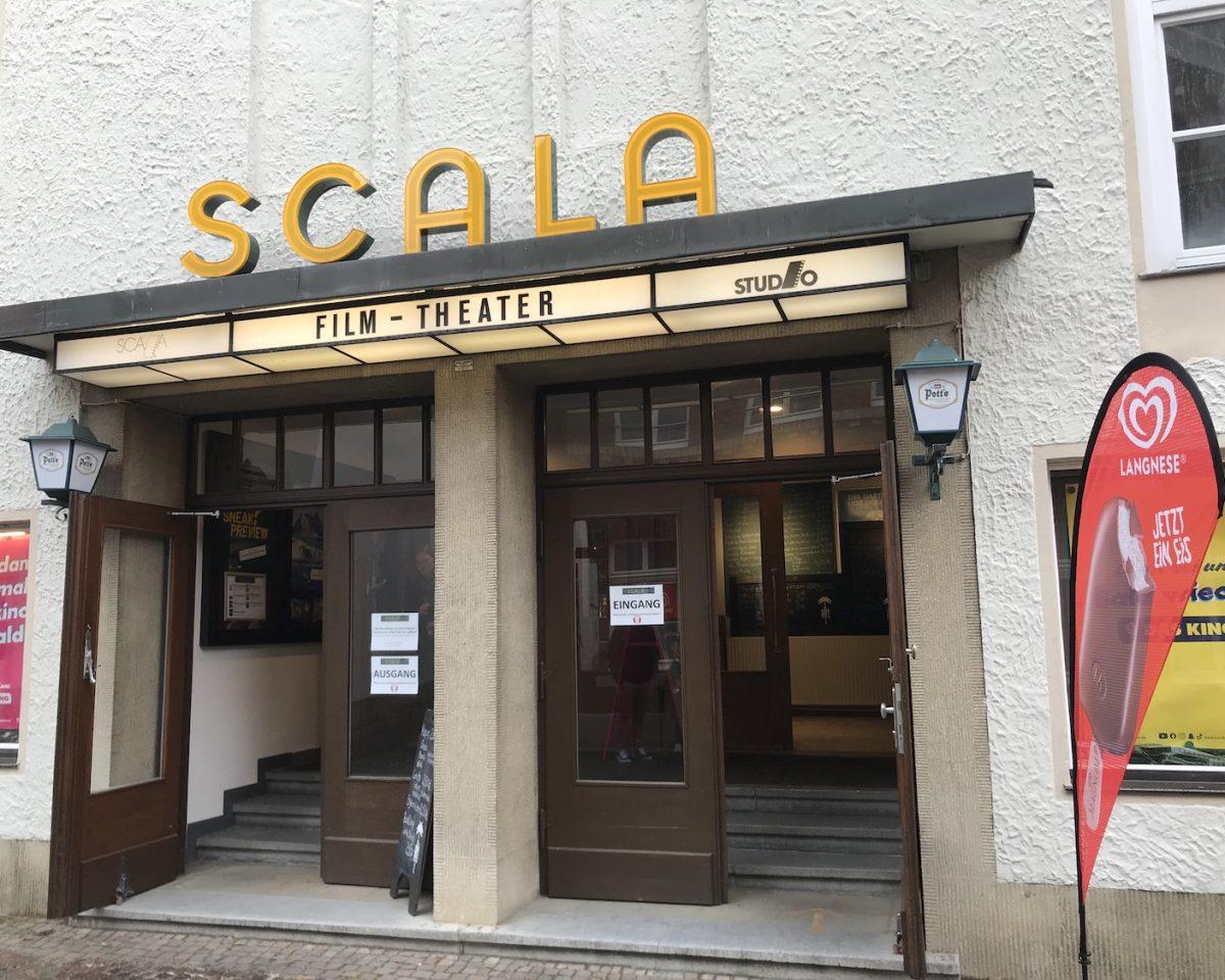 Cinema Ahlen Kinoprogramm