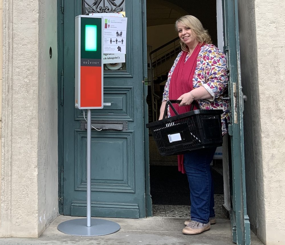 Stadtbücherei Warendorf öffnet wieder