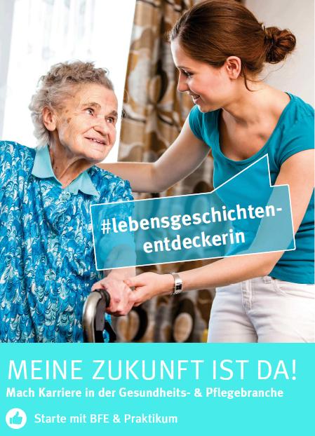 """Online-Vortrag und Telefonsprechstunde zum """"Tag der Pflege"""" stoßen auf großes Interesse"""